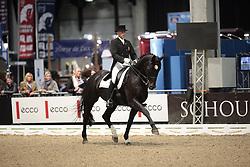 Vermeulen Phillip (BEL) - Cioccolatino<br /> JBK Horse Show Odense 2009<br /> © Hippo Foto - Leanjo de Koster