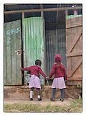 Kenya Slum School photo workshop