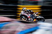 Steve HENEGHAN, Reactive Parts Suzuki, Suzuki<br /> 64th Macau Grand Prix. 15-19.11.2017.<br /> Suncity Group Macau Motorcycle Grand Prix - 51st Edition<br /> Macau Copyright Free Image for editorial use only