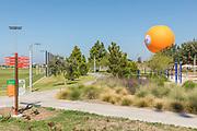 Irvine Cares OC Great Park