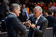Rimas Kurtinais<br /> Pallacanestro Cantu' - Basket Leonessa Brescia<br /> Basket serie A 2016/2017<br /> Desio 29/01//2017<br /> Foto Ciamillo-Castoria