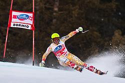 29.12.2010, Pista Stelvio, Bormio, ITA, FIS World Cup Ski Alpin, Men, downhill, im Bild Jan Hudec (CAN, #26). EXPA Pictures © 2010, PhotoCredit: EXPA/ J. Groder
