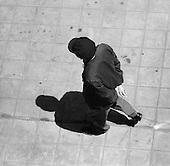 Tom Hutchins: PEKING  (Beijing) 1956