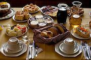 Porto Alegre_RS, Brasil...Cafe Colonial em Porto Alegre, Rio Grande do Sul...Colonial breakfast in Porto Alegre, Rio Grande do Sul...Foto: MARCUS DESIMONI / NITRO