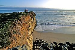 Santa Cruz Cliffs