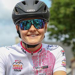 30-08-2018: Wielrennen: Ladies Tour: Gennep<br />Jeanne Korevaar