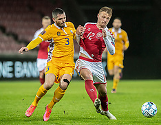 28.03.2021 Danmark - Moldova