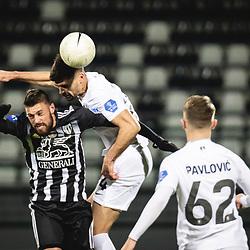 20201121: SLO, Football - Prva Liga Telekom Slovenije, NS Mura vs NK Olimpija Ljubljana