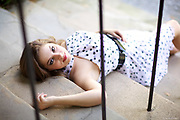 Megan Landreth photo test
