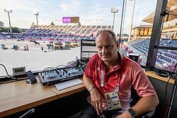 Hinzke Markus, GER<br /> Olympic Games Tokyo 2021<br /> © Hippo Foto - Stefan Lafrentz<br /> 22/07/2021no