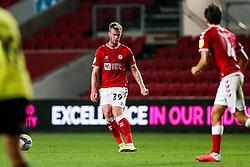 Chris Brunt of Bristol City - Rogan/JMP - 16/09/2020 - Ashton Gate Stadium - Bristol, England - Bristol City v Northampton Town - Carabao Cup Second Round.