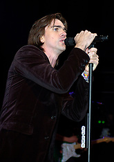 Juanes 8th March 2006