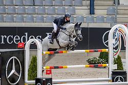 Blum Simone, GER, Cool Hill 2<br /> Aachen International Jumping<br /> Aachen 2020<br /> © Hippo Foto - Dirk Caremans<br /> 06/09/2020