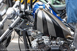 Ricky Bongos Sportster Show at the First Turn Restaurant during Daytona Beach Bike Week, FL. USA. Monday, March 11, 2019. Photography ©2019 Michael Lichter.