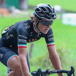 29-08-2018: Wielrennen: Ladies Tour: Nijmegen <br /> Elisa Longo Borghini