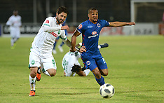 Supersport United FC v Amazulu FC 8 August 2018