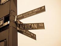 West Harlem