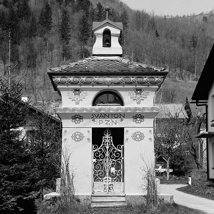 St. Anton Chapel