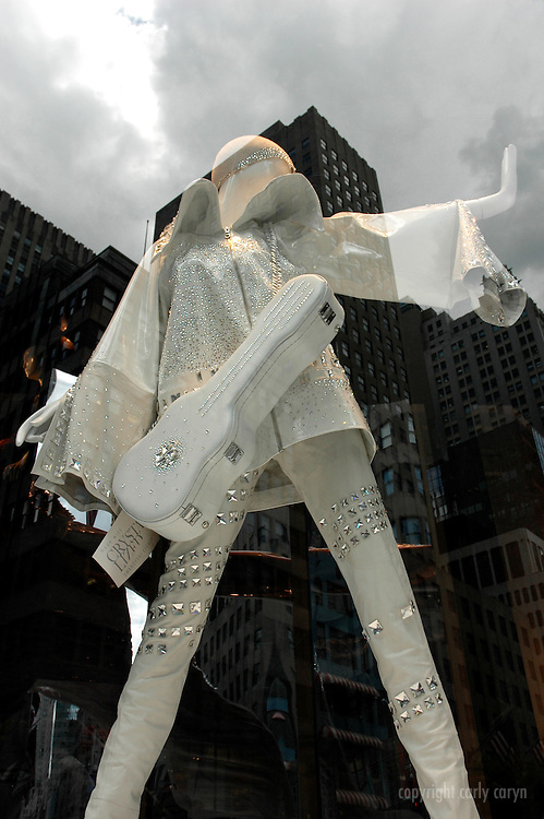 NYC Elvis