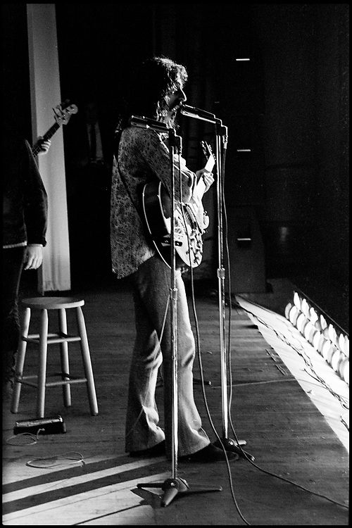 Fall River, Massachusetts - 18 February 1968. Frank Zappa and The Mothers of Invention in performance at the Durfee Theater. © Ed Lefkowicz 2020<br />