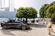 Como, Italy, Concorso d'Eleganza Villa D'Este, concept cars, GFG Style Sibylla