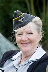 Hull Veterans Weekend Aileen<br /> <br /> 25-26 July 2015<br />  Image © Paul David Drabble <br />  www.pauldaviddrabble.co.uk