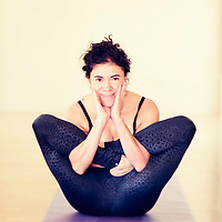Maria Zavala Yoga