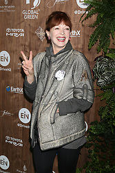 February 20, 2019 - Beverly Hills, CA, USA - LOS ANGELES - FEB 20:  Frances Fisher at the Global Green 2019 Pre-Oscar Gala at the Four Seasons Hotel on February 20, 2019 in Beverly Hills, CA (Credit Image: © Kay Blake/ZUMA Wire)