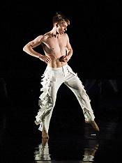 OCT 16 2012 Rambert Dance