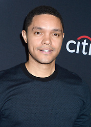 Trevor Noah attends the PaleyFest New York 2016-'The Daily Show With Trevor Noah' at The Paley Center for Media on October 13, 2016 in New York City, NY, USA. Photo by Dennis Van Tine/ABACAPRESS.COM