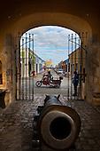 Campeche World Heritage Site