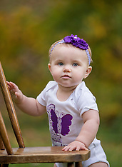 Taylor's One Year Session