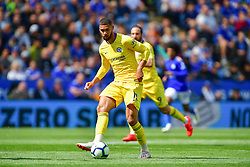 May 12, 2019 - Leicester, England, United Kingdom - Ruben Loftus-Cheek (12) of Chelsea during the Premier League match between Leicester City and Chelsea at the King Power Stadium, Leicester on Sunday 12th May 2019. (Credit Image: © Mi News/NurPhoto via ZUMA Press)