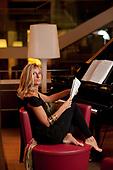 Antonella Vitale_Jazz singer