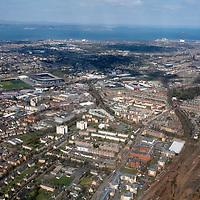 Edinburgh Aerial Pics