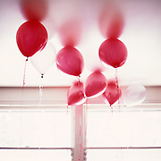 After the Party Balloons