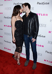NYLON Young Hollywood Party 2018. 22 May 2018 Pictured: Ashley Iaconetti. Photo credit: TPG/MEGA TheMegaAgency.com +1 888 505 6342