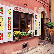 Traditional Polish Restaurant in Warsaw