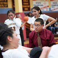 Rehoboth High School Girls Varsity BB Head Coach