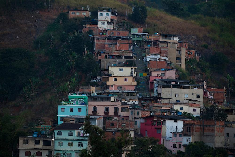 Manhumirim_MG, Brasil...Manhumirim e uma cidade pequena, localizada na Zona da Mata de Minas Gerais...Manhumirim is a town located in Zona da Mata (south east) in Minas Gerais...Foto: LEO DRUMOND / NITRO