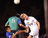 FIU Men's Soccer  vs Florida Gulf Coast University (Nov 04 2011)