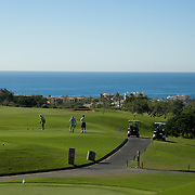 Cabo Real Golf Course