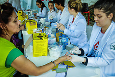 Teste de Hepatite C