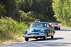 092 1955 Studebaker 2 Door Sedan