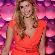 NLD/Amsterdam/20120330 - Emma Raising Fund Night, Estelle Gullit - Cruijff