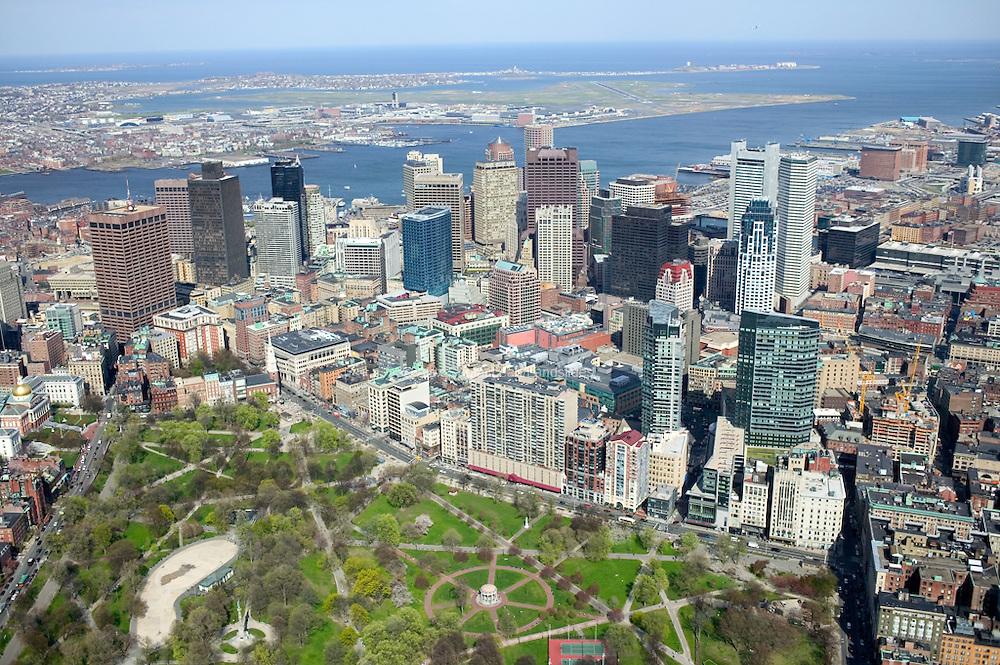 Lafayette Center Boston - Boston Commons - Downtown