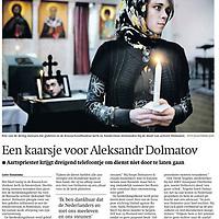 Trouw, 31 januari 2013. pag. 3