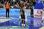 DESCRIZIONE : Eurolega Euroleague 2014/15 Gir.A Dinamo Banco di Sardegna Sassari - Real Madrid<br /> GIOCATORE : Kelvin Rivers<br /> CATEGORIA : Tiro Tre Punti Controcampo<br /> SQUADRA : Real Madrid<br /> EVENTO : Eurolega Euroleague 2014/2015<br /> GARA : Dinamo Banco di Sardegna Sassari - Real Madrid<br /> DATA : 12/12/2014<br /> SPORT : Pallacanestro <br /> AUTORE : Agenzia Ciamillo-Castoria / Luigi Canu<br /> Galleria : Eurolega Euroleague 2014/2015<br /> Fotonotizia : Eurolega Euroleague 2014/15 Gir.A Dinamo Banco di Sardegna Sassari - Real Madrid<br /> Predefinita :