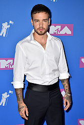 Liam Payne attends the 2018 MTV Video Music Awards at Radio City Music Hall on August 20, 2018 in New York City. Photo by Lionel Hahn/ABACAPRESS.COM