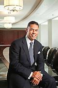 Executive at Booz Allen Hamilton in Washington DC